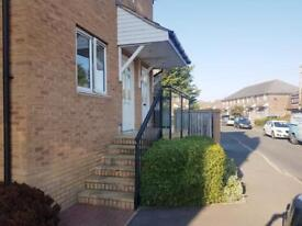 Modern 1 bed flat to rent in Staines (unfurnished)