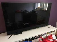 Samsung 65 inch Smart TV, full HD, 3D