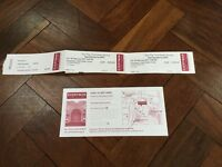 2 Tickets -The Play That Goes Wrong -Cheltenham Fri 10th Feb 2017 7.45pm