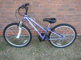 APOLLO XC24 Girl's/Child's Bike