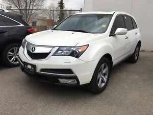 2013 Acura MDX | AWD | Power Liftgate | Heated Seats