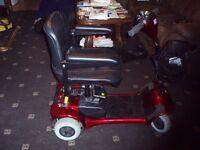 Roma Corella Mobility Scooter
