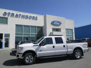 2016 Ford F-250 Diesel XLT Short BOX