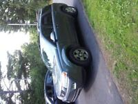 2006 saturn vue all wheel drive/ trade for truck