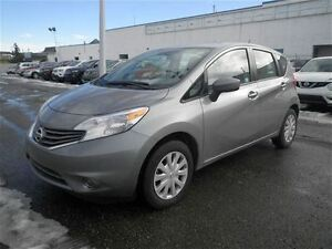 2015 Nissan Versa Note SV | Auto! | Push Start | Heated Seats |