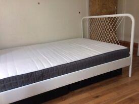 Bed Ikea NESTTUN