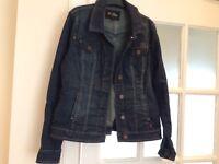 Guess denim jacket