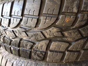 4 pneus d ete lt 265/70r17 10 plies