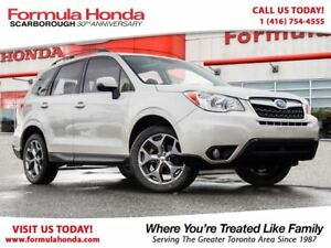 2015 Subaru Forester $100 PETROCAN CARD YEAR END SPECIAL!