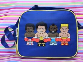 Retro Cartoon Bag/Satchels £2 Each. 101 for £200