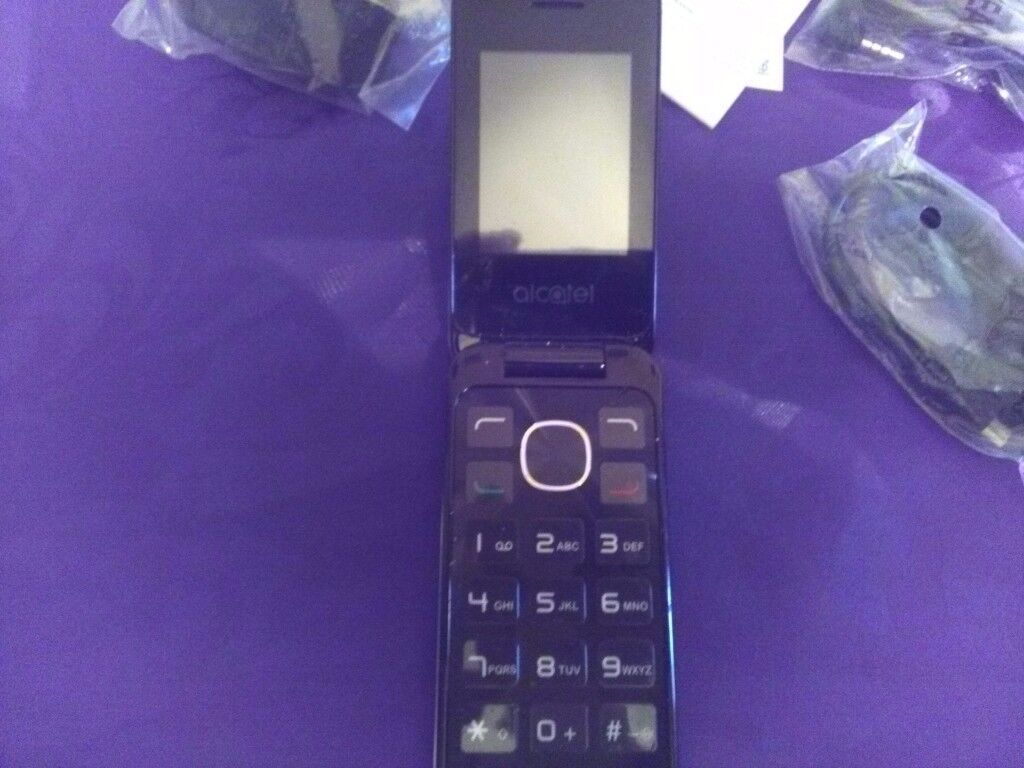 Alcatel mobile fone