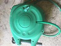 Mini garden hose