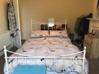 UNIQUE & STUNNING 1 BEDROOM MAISONETTE WITH GARDEN & GARAGE – MAPPERLEY TOP – ORIGINAL FEATURES