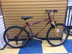 Vélo de montagne 18'' CCM Heat 21 vitesses ***Ajusté et Garanti*** #P031386
