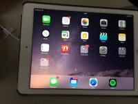 Ipad Air 2 WIFI and Cellular(outside of contract and so unlock able)