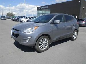 2013 Hyundai Tucson everything you need best deal in town