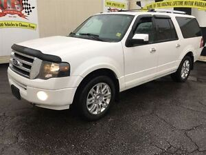 2011 Ford Expedition Max Limited, Navigation, Sunroof,  4*4, Onl