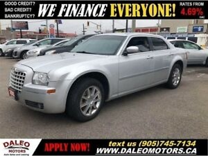 2007 Chrysler 300 TOURING | 6CYL | AWD | 132KMS!