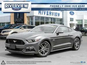 2016 Ford Mustang GTas low as $244 Bi-weekly!!