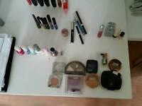Huge cosmetics bundle 24 items