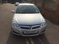 VAUXHALL ASTRA LIFE AC MOT AUG 2019 1 OWNER ONLY NICE AND CLEAN