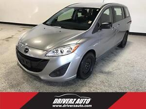 2014 Mazda Mazda5 GS CLEAN CARPROOF