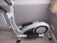 Kettler Rivo P Cross Trainer in 'as new' condition