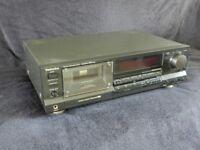 Technics RS B765 3 head cassette deck