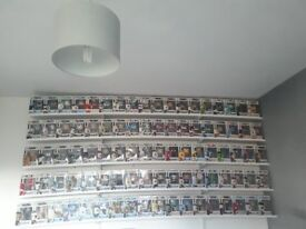 various dc and marvel super heros pop vinyl £12 includes postage