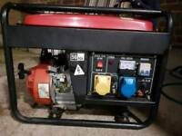 Generator £120 ono