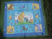 Winnie the Pooh Play Mat for ONLY £2.00