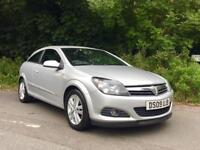 2009-VAUXHALL ASTRA SXI 3DR - FULLY DOCUMENTED SERVICE HISTORY / FANTASTIC SPEC / SUPERB EXAMPLE]