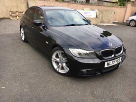 2010 BMW 320d auto M Sport Business Edition