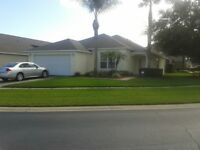 LUXURY KISSIMMEE HOLIDAY VILLA - 10 minutes from Disney Parks