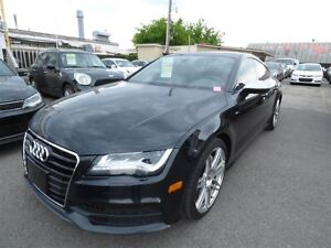 2012 Audi A7 Premium Plus  NAVI & BACK UP CAM