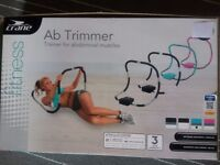Ab Trimmer - Trainer for abdominal muscles.