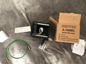 Doepfer A-100MC Miniature Case + Expert Sleeper ES-4 module