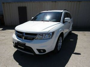 2013 Dodge Journey R/T 4dr AWD Sport Utility Vehicle