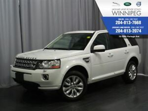 2014 Land Rover LR2 HSE *LOCAL ONE OWNER TRADE*