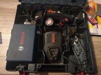 bosch multi tool spares/repairs 10.8v