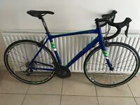 Planet X RT-58 V2 Road Bike - Large (Specialized - Giant - Trek - Cannondale)