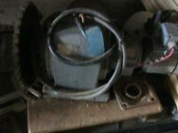 sew eurodrive gearbox-like new-10hrs use?-$500-   300:1 ratio