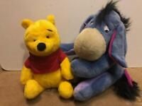 *Reduced* Big Gorgeous Soft cuddly toys