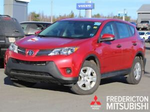 2013 Toyota RAV4 LE | HEATED SEATS | ONLY $70/WK TAX INC. $0 DOW