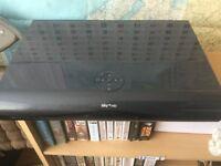 SKY DRX895WL-C. SKY+HD 2TB DIGIBOX. WITH WIFI BUILT-