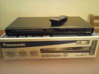 Parasonic DVD player
