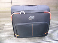 Luggage Suitcase (small/cabin luggage)