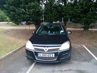 Vauxhall Astra 1.4 Active Black
