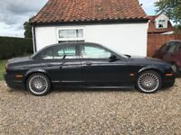 Jaguar S-Type BEST one for sale in the country.
