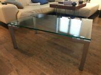 Designer Industrial Coffee Table